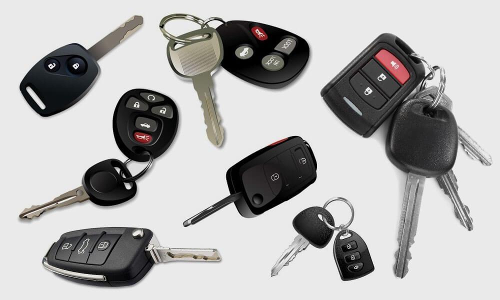 autoschlüssel nachmachen münchen